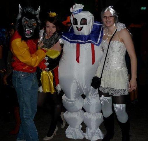 Top 5 Last Minute Halloweenkostume Zum Selbermachen Feki De