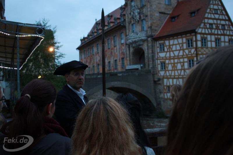 Veranstaltungen zum Kennenlernen - Otto-Friedrich-Universität Bamberg