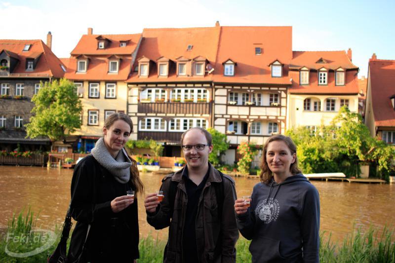 AnnetteWeber-Blog: In Bamberg unterwegs