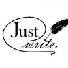Just Write-Magazin